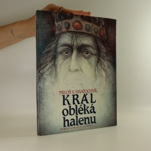 náhled knihy - Král obléká halenu