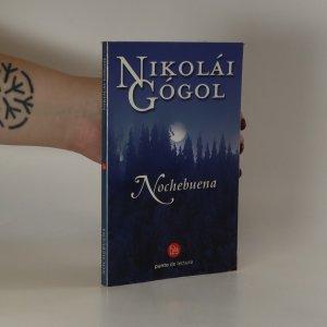 náhled knihy - Nochebuena