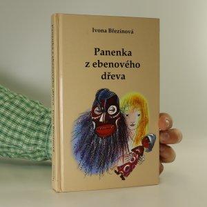 náhled knihy - Panenka z ebenového dřeva