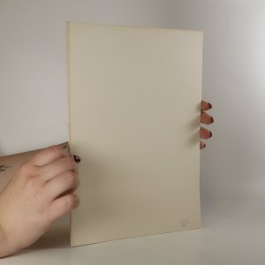náhled knihy - Pouť krajem