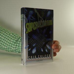náhled knihy - Supervědátor