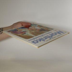 antikvární kniha Martinka malou vychovatelkou, 1999