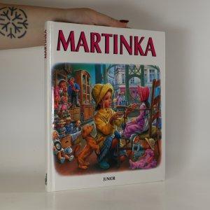 náhled knihy - Martinka