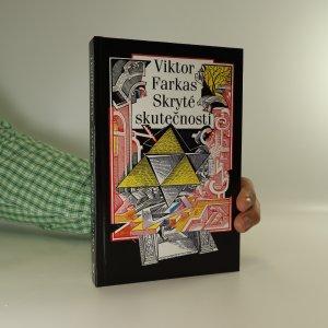 náhled knihy - Skryté skutečnosti. Tajemný svět esoteriky