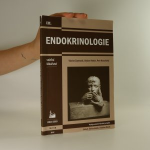 náhled knihy - Endokrinologie