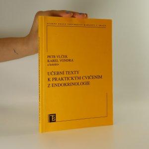 náhled knihy - Učební texty k praktickým cvičením z endokrinologie