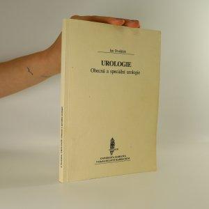 náhled knihy - Urologie. Obená a speciální urologie