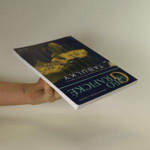 antikvární kniha Geografické tabulky, 2004