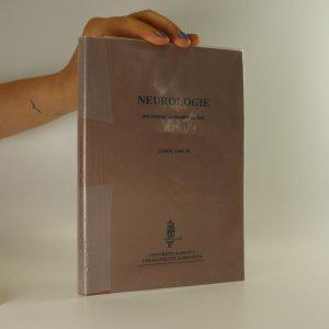 náhled knihy - Neurologie pro studenty všeobecného lékařství