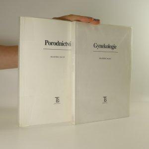 náhled knihy - Gynekologie. Porodnictví (2 svazky)