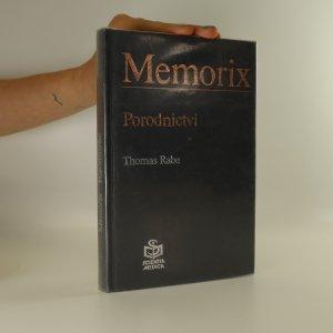 náhled knihy - Memorix. Porodnictví