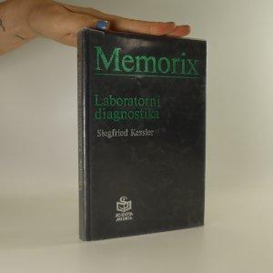 náhled knihy - Memorix. Laboratorní diagnostika