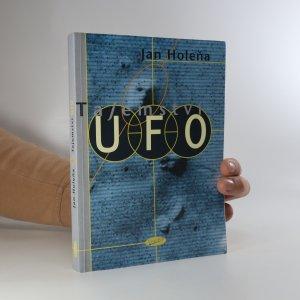 náhled knihy - Tajemství UFO