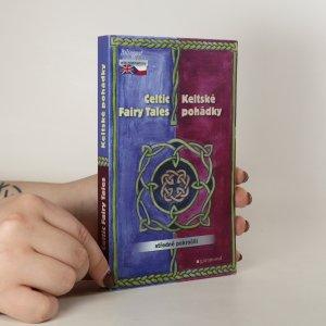náhled knihy - Celtic Fairy Tales. Keltské pohádky