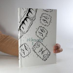 náhled knihy - Přírodopis pro 5. ročník základní školy (převazba)