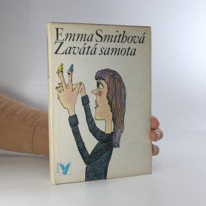 náhled knihy - Zavátá samota