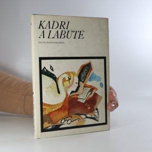 náhled knihy - Kadri a labutě. Deník děvčete