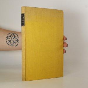 náhled knihy - Události a osoby 1878-1918