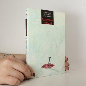 náhled knihy - Adamovo mlčení