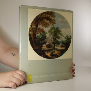 náhled knihy - Holandské krajinářství XVII. století