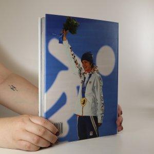 antikvární kniha Soči 2014. XXII. zimní olympijské hry. Oficiální publikace Českého olympijského výboru, 2014