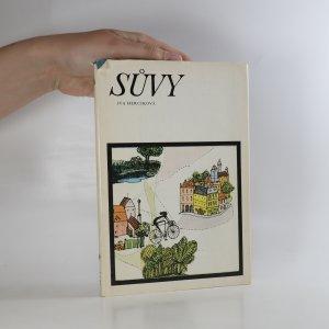 náhled knihy - Sůvy