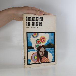 náhled knihy - Dobrodružství pod Vesuvem