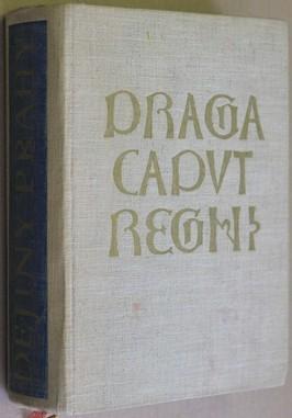 náhled knihy - Dějiny Prahy