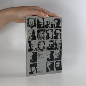 náhled knihy - Tváře bez svatozáře