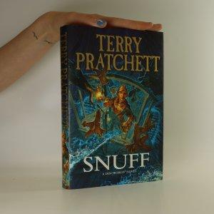 náhled knihy - Snuff