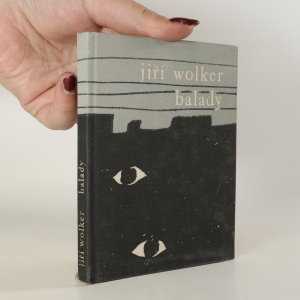 náhled knihy - Balady
