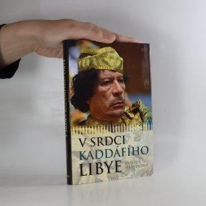 náhled knihy - V srdci Kaddáfího Libye