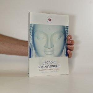 náhled knihy - Jednota v rozmanitosti. Buddhismus v České republice