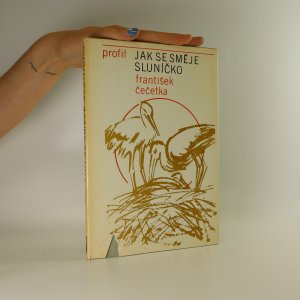 náhled knihy - Jak se směje sluníčko