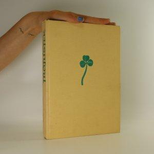 náhled knihy - Trojlístek
