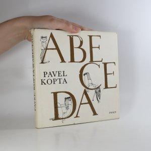 náhled knihy - Abeceda