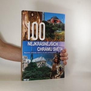náhled knihy - 100 nejkrásnějších chrámů světa