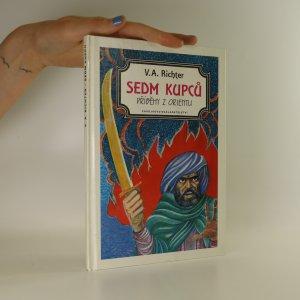 náhled knihy - Sedm kupců. Příběhy z Orientu
