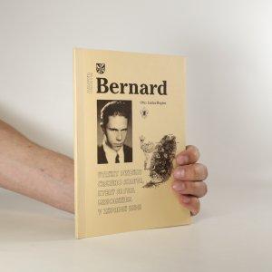 náhled knihy - Bratr Radomír Kadlec Bernard