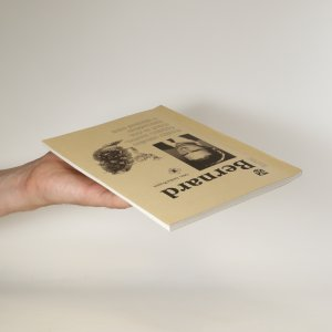 antikvární kniha Bratr Radomír Kadlec Bernard, 2000