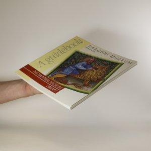 antikvární kniha The National Museum Library, 2000