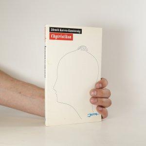 náhled knihy - Chytristikon