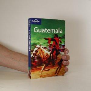 náhled knihy - Guatemala