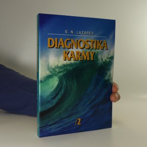 náhled knihy - Diagnostika karmy. Kniha druhá. Čistá karma