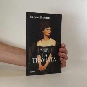náhled knihy - La Traviata
