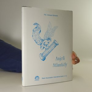 náhled knihy - Anjeli Atlantídy