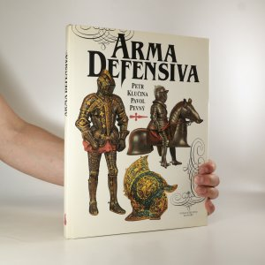 náhled knihy - Arma defensiva
