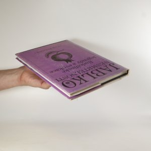 antikvární kniha Jablko nesmrtelnosti, 1995