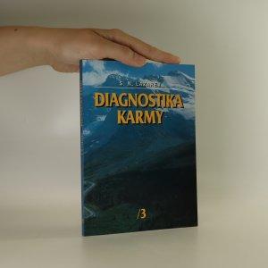 náhled knihy - Diagnostika karmy (3. díl)