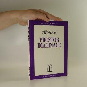 náhled knihy - Prostor imaginace